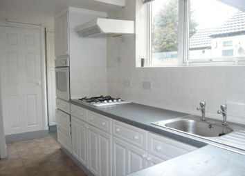 Thumbnail 2 bed semi-detached bungalow to rent in Hobson Road, Leicester