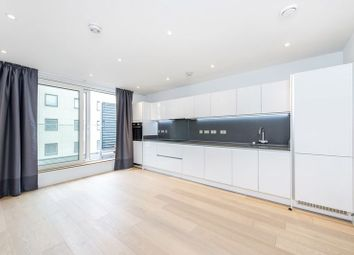 Thumbnail 2 bed flat for sale in 27 Pocock Street, London