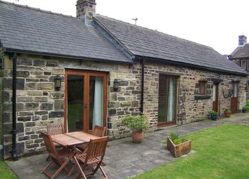 Thumbnail 1 bed cottage to rent in Sheffield Road, Springvale, Penistone