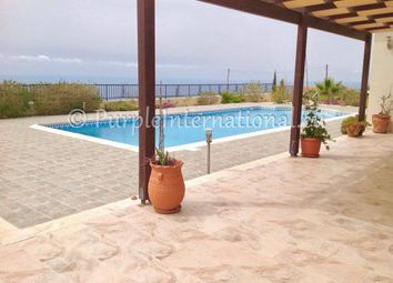 Thumbnail 6 bed villa for sale in Akoursos, Cyprus
