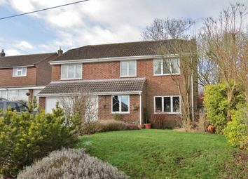 Thumbnail 4 bed detached house for sale in Everleigh, Marlborough
