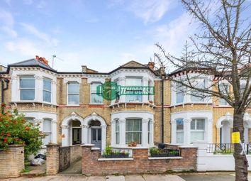 Thumbnail 1 bed flat for sale in Ingersoll Road, Shepherds Bush, London