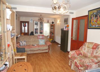 Thumbnail 3 bedroom terraced house to rent in Wargrave Road, South Harrow