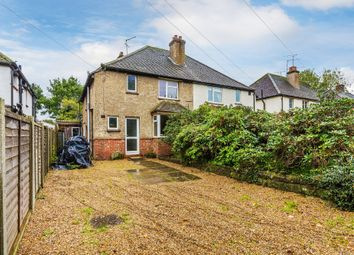 3 bed semi-detached house for sale in Tanhouse Road, Oxted RH8