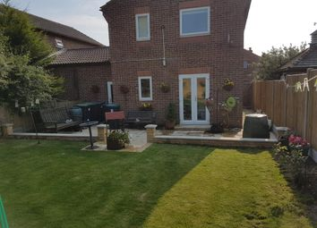 3 bed link-detached house for sale in Winston Gardens, Beltinge, Herne Bay CT6