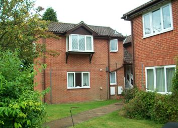 Thumbnail 2 bed flat to rent in Butser Court, London Road, Waterlooville