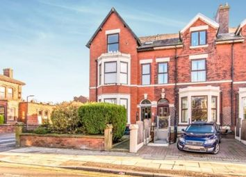 Thumbnail 2 bed flat for sale in Walmersley Road, Walmersley, Bury, Greater Manchester