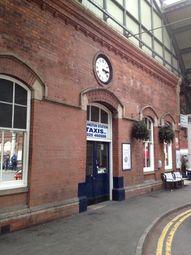 Thumbnail Retail premises to let in Darlington Railway Station, Station Buildings, Darlington, County Durham