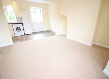 Thumbnail 1 bed flat to rent in Greenwood Close, Bushey Heath, Bushey