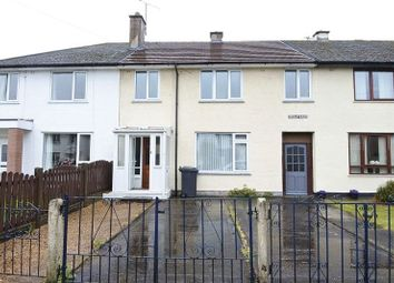 Thumbnail 4 bed property for sale in Briar Bank, Carlisle