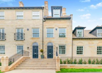 Thumbnail 3 bed town house to rent in Kettering Road, Stamford