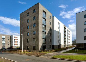 Thumbnail 3 bed flat for sale in 6 (Flat 15), Arneil Drive, Crewe, Edinburgh