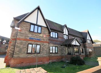 Thumbnail 2 bed flat to rent in Minster Road, Minster On Sea, Sheerness