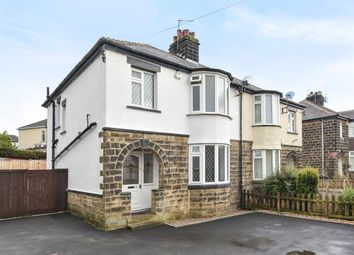 Thumbnail 3 bed semi-detached house for sale in Netherfield Road, Guiseley, Leeds