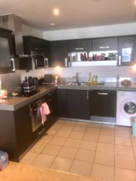 Thumbnail 1 bed flat to rent in Coral Apartments, 17 Western Gateway, Royal Victoria Docks, Canary Wharf, London