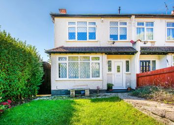 Thumbnail 3 bed semi-detached house for sale in Pollards Hill South, Norbury