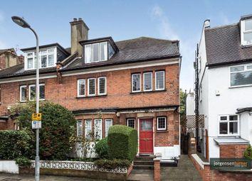 Thumbnail 1 bedroom flat for sale in Kingscroft Road, Kilburn, London