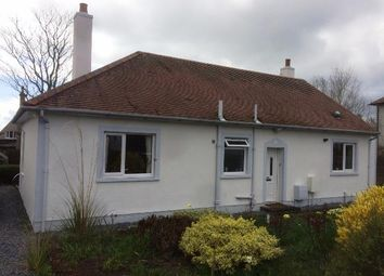 Thumbnail 3 bed detached house to rent in Maule Street, Carnoustie