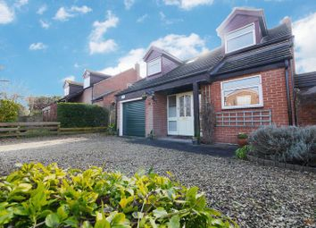 Thumbnail 4 bedroom detached house for sale in Queens Close, Dorchester-On-Thames, Wallingford