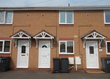 Thumbnail 2 bed town house to rent in 23, The Circle, Nuneaton