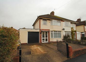 Thumbnail 3 bed semi-detached house to rent in Rodbourne Road, Westbury-On-Trym, Bristol