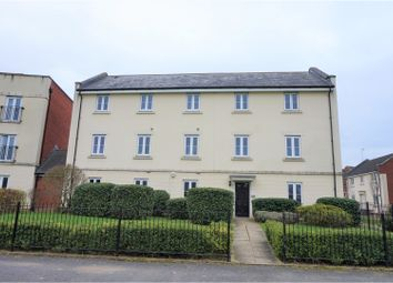 Thumbnail 2 bed flat for sale in Beamont Walk, Gloucester