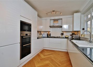 Thumbnail 3 bed terraced house to rent in Glentanner Way, London