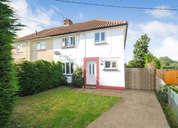 Thumbnail 3 bed semi-detached house for sale in Ardley Crescent, Hatfield Heath, Bishop's Stortford