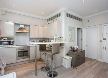 Thumbnail 1 bed flat to rent in Melcombe Street, London