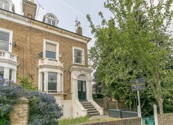 Thumbnail 5 bed flat to rent in Richmond Road, Ealing, London