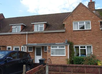 Churchfield, Westfield, Hastings TN35. 3 bed terraced house for sale