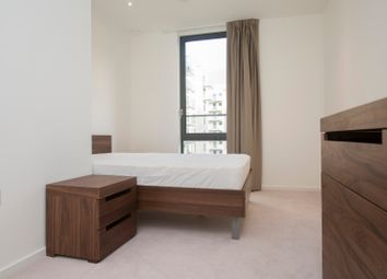 Thumbnail 3 bed flat to rent in 7, Olympic Park Avenue, London
