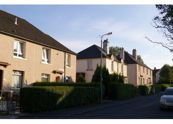 Thumbnail 2 bed semi-detached house to rent in Cedric Road, Knightswood, Glasgow G13,
