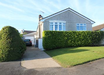 Thumbnail 3 bed detached house for sale in Poplar Close, Douglas, Onchan, Onchan, Isle Of Man