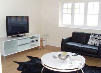 Thumbnail 2 bed flat to rent in Caspian Way, Purfleet