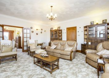 Thumbnail 3 bedroom detached bungalow for sale in Hilgay Road, West Dereham, King's Lynn