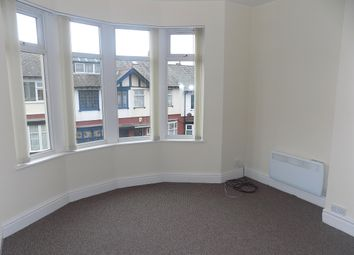 Thumbnail 2 bedroom flat to rent in Ormond Avenue, Blackpool