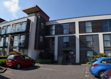 Thumbnail 1 bedroom flat for sale in 3 Newton House, Cavalry Road, Colchester, Essex
