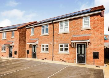 2 bed semi-detached house for sale in Forage Way, Crofton, Wakefield, West Yorkshire WF4