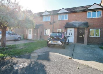 Thumbnail 2 bed terraced house for sale in Brookvale Close, Basingstoke