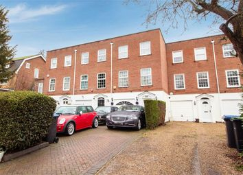 3 bed terraced house for sale in Private Road, Enfield, Greater London EN1
