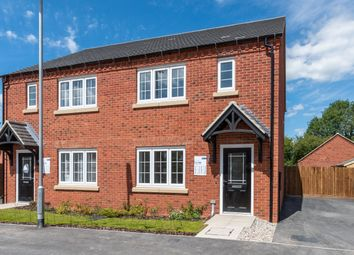 3 bed semi-detached house for sale in Elmlands Close, Aston-On-Trent, Aston-On-Trent, Derbyshire DE72