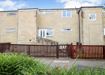 Thumbnail 2 bed terraced house for sale in Loxton Drive, Bath