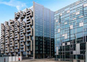 Thumbnail 3 bed flat to rent in Cutter Lane, London, Greenwich Peninsula