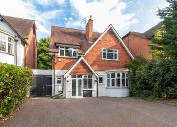 4 bed detached house for sale in Streetsbrook Road, Solihull B91