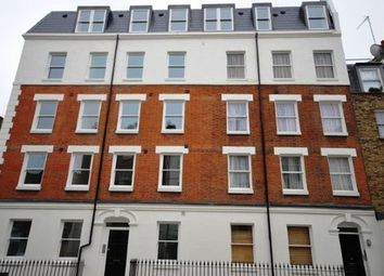 Thumbnail 1 bed flat to rent in Cosway Street, Marylebone