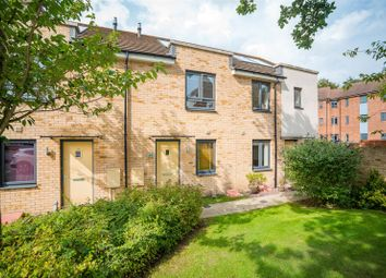 Thumbnail 3 bed end terrace house for sale in Trinity Way, Maidstone, Kent ME159Fy