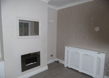 Thumbnail 2 bed terraced house to rent in Oak Street, Bootle