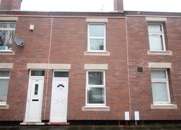 Thumbnail 3 bedroom terraced house for sale in Sheardown Street, Hexthorpe, Doncaster