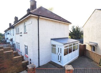 Thumbnail 3 bed end terrace house to rent in South Kent Avenue, Northfleet, Gravesend